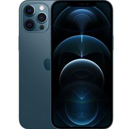 Apple iPhone 12 Pro Max Blue - 128GB Гарантия 1 год от UnoTorg