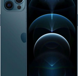 Apple iPhone 12 Pro Max Blue - 256GB Гарантия 1 год от UnoTorg