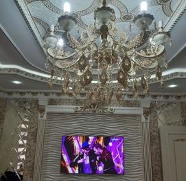 Аренда долгосрочная Себзар Голден Хаус новостройка