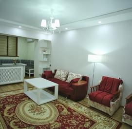 Аренда элитной 3-х комнатной квартиры в самом центре города