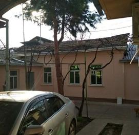 Аренда участка под склад. Мирабад. Азербайджанский центр.