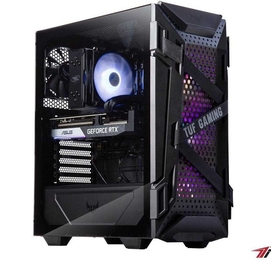 ASUS Gaming PC - i7 10700F, 16GB 3200, 1TB SSD, RTX 3070.