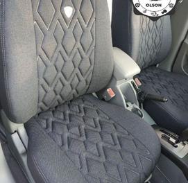 Авто Чехлы на авто для сидений