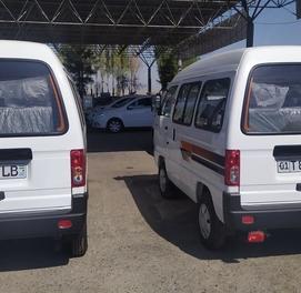 Avto lizeng damas 2020 god bez probeg