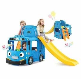 Автобус горка из Корейский бренд Ya Ya Доставка по всему Узбектстану