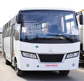 Автобус HC45 Исузу в наличии