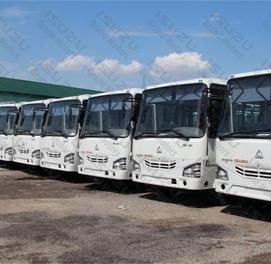 Автобус Isuzu NP26 в наличии