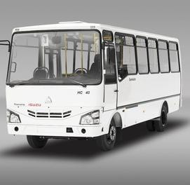 Автобус ISUZU SAZ HC 40. Внимание СУПЕР АКЦИЯ годовая ставка 10% !!