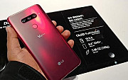 Lg v40 Thinq 6/128gb red