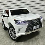 Новый Lexus 4 матор