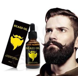 Beard oil soch-soqol o'stiradigan xar xil orginallari bizda Termiz