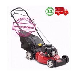 Бензиновая газонокосилка MTD Smart 46 PO GERMANY