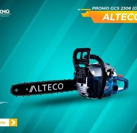 Бензопила Benzopila Stihl ALTECO Promo GCS 2306 (GCS 40)