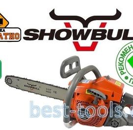 Бензопила SHOWBULL CS4000 США