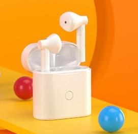 Беспроводные наушники QCY T7 TWS Smart Earphones, Доставка есть