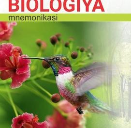 Biologiya mnemonika