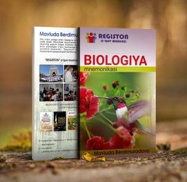 BIOLOGIYA MNEMONIKASI