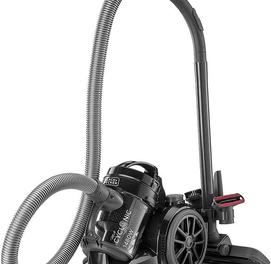Black + Decker 1480w Мультициклонный контейнерный пылесос без мешка,