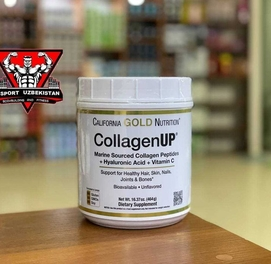Большой Collagen Up 464 грамм 8 порций