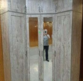 Большой угловой Шкаф от производителя!