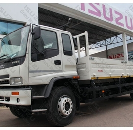 Бортовой грузовик Isuzu FVR 33P в наличии