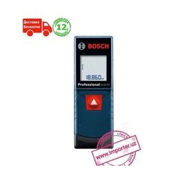 Bosch GLM 20 Professional (лазер, дальномер, метр)