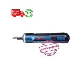 Bosch GO Kit шуруповёрт-отвёртка / шурупаверт-отвертка