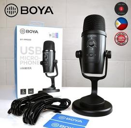 Boya микрофон BY-PM500 USB Доставка по Узбекистану есть