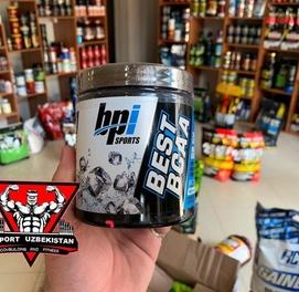 BPI BCAA 30 порций, без красителей, бесплатная доставка
