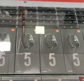 Браслет Xiaomi Mi Band 5 (Global)