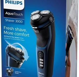 Бритва Phillips Aqua Touch 300 (доставка по городу )