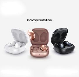 Buds Live original Dubai 100% garatiea