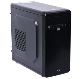 Бюджетный игровой компьютер на базе intel Core i3