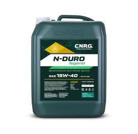 C.N.R.G. N-DURO LEGEND 15W40 CF-4/SG дизельное масло (20)
