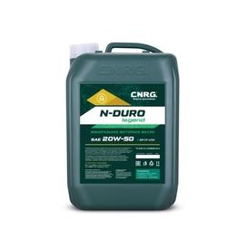 C.N.R.G. N-DURO LEGEND 20W50 CF-4/SG дизельное масло (10)