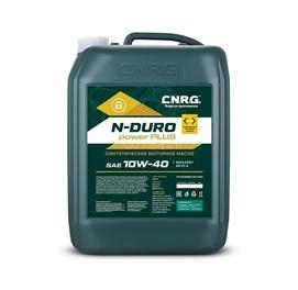 C.N.R.G. N-DURO POWER PLUS 10W40 CI-4 синтетическое масло 20
