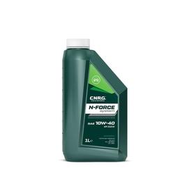 C.N.R.G. N-FORCE SYSTEM 10W40 SG/CD моторное масло (1) plast