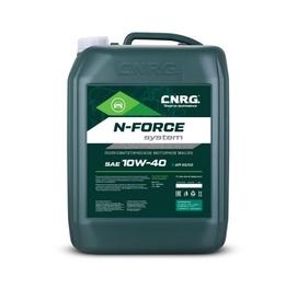 C.N.R.G. N-FORCE SYSTEM 10W40 SG/CD моторное масло (20)