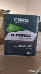 C.N.R.G. N-FORCE SYSTEM 10W40 SG/CD моторное масло (3)