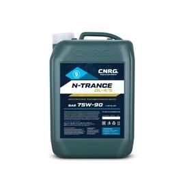 C.N.R.G. N-TRANCE GL-4\5 75w90 жидкость трансмиссионная (10)