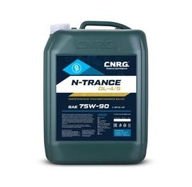 C.N.R.G. N-TRANCE GL-4\5 75w90 жидкость трансмиссионная (20)