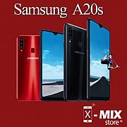 Новый Samsung A20s (32/64gb) Бесплатная Доставка