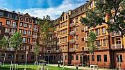 Ц-4 Murad Building 2/4/7 евро люкс апартамент
