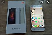 Xiaomi Redmi Note 4 Pro 3/32gb Mediatek 10 yadroli super madel abmen!!