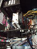Мощный игровой кейс Xeon аналог i5