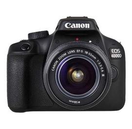 Canon EOS 4000D kit (доставка по городу)