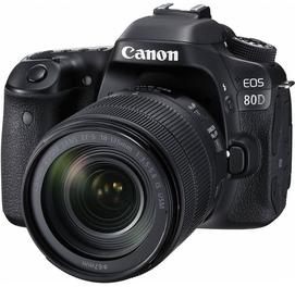 Canon EOS 80d EFS 18-135 mm [ доставка по городу ]