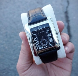 Cartier 2+1 Yapon Mator