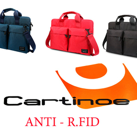 CARTINOE️ ANTI-RFID Design