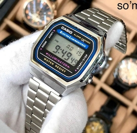 Casio Часы -40% Supper Skidka